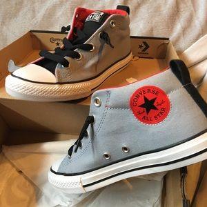 Converse (high tops) NEVER WORN